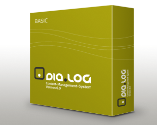 Produktbox: Dia.Log BASIC