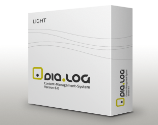 Produktbox: Dia.Log LIGHT