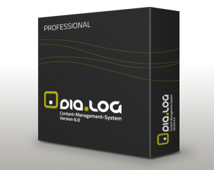Produktbox: Dia.Log PROFESSIONAL